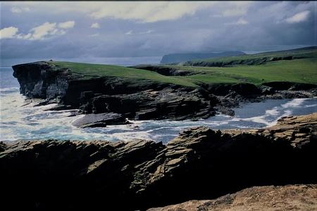 Orkney Island - Scotland