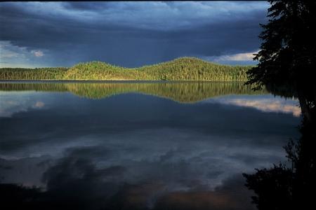 Oulanka National Park - Finland Banco de Imagens - 98419442