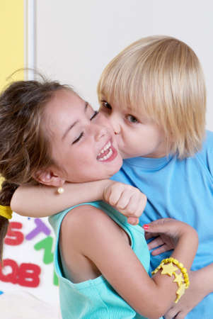 girl bonding: All age are obedient to love