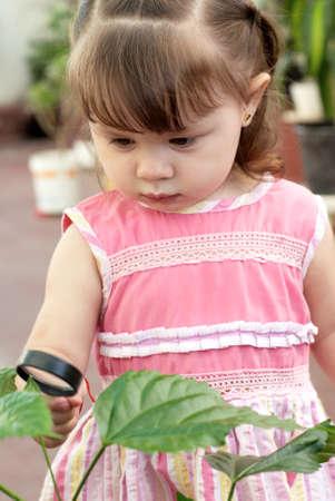 naturalist: Little naturalist Outdoors