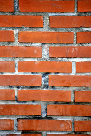 background street brick walls  Stock Photo - 17685446