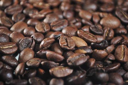 arabica coffe expresso coffe texture background