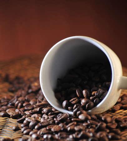 roast coffe colombia drink coffee