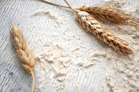 elaboration: bakery making cuisine elaboration for healthy diet