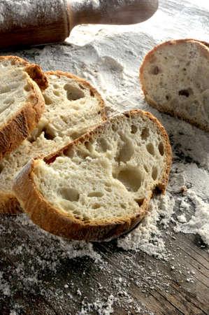 elaboration: making bread carbohydatres cereal wheat elaboration