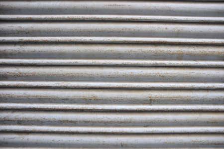 oxidate: garage corporation   Stock Photo