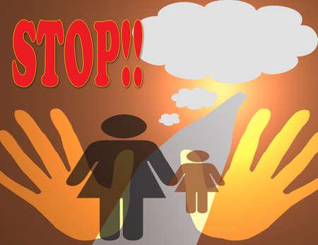fend: Stop - Salva