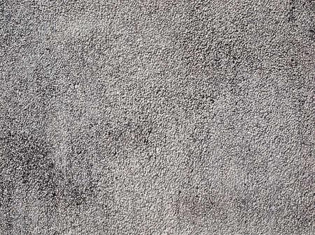 bri: Dirty small stone wall