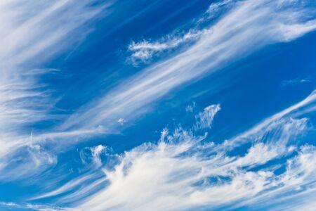 atmospheric: Atmospheric Clouds