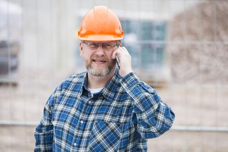 llamando: Ingeniero est� llamando a su cliente