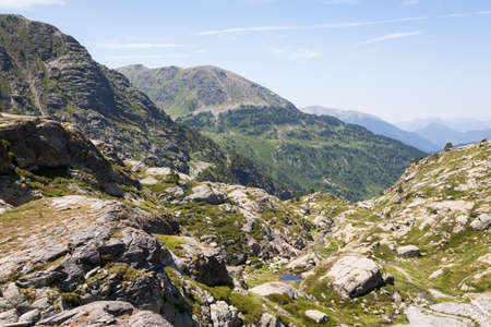 andorra: Summer in Andorra