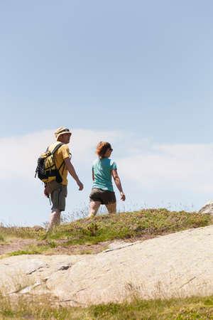 andorra: Hiking in Andorra