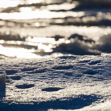 baltic sea: Baltic Sea Winter