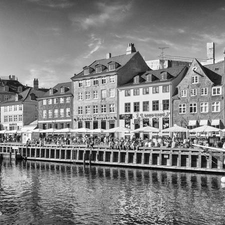 characteristic: Characteristic architecture of Copenhagen