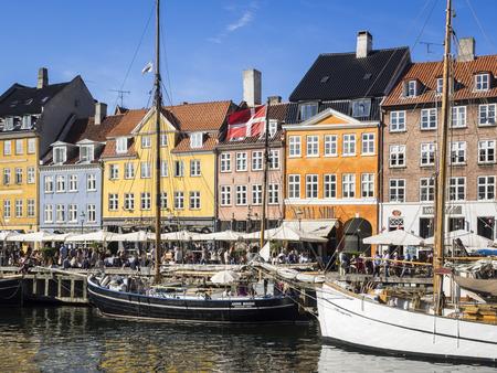 copenhagen: Copenhagen at Summer