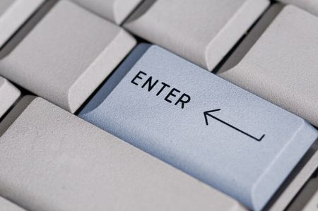 enter key: Enter Key