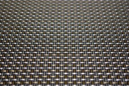Wickerwork pattern structure texture background.