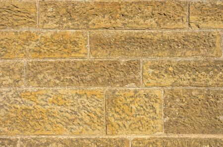 Background of sand stone pattern texture. Stock Photo