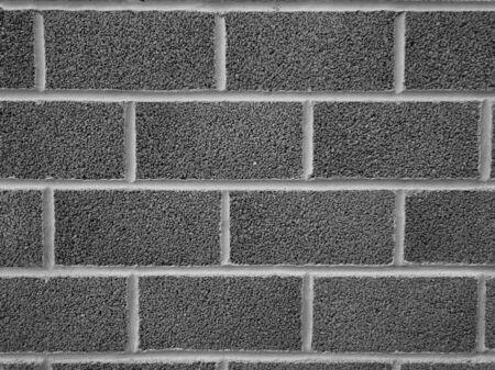 Brick wall texture. Standard-Bild