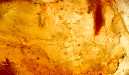 throughout: abstract of sunlight passed throughout piece of rosin