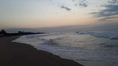 ocean waves: Ocean waves Stock Photo