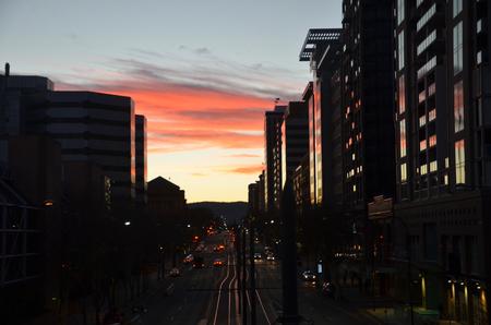 adelaide: Sunrise in Adelaide