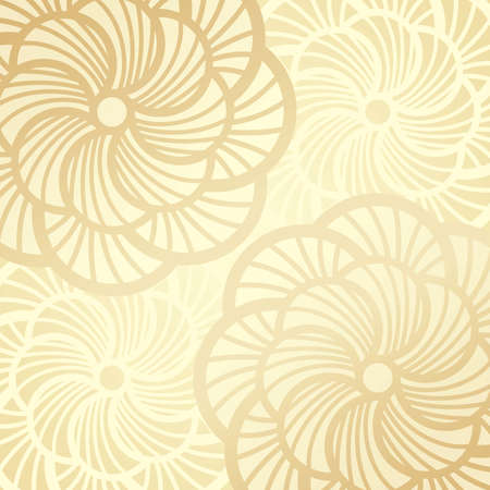 Asia Chinese new year style flower pattern