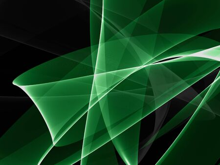 absract art: abstract graphic art  Stock Photo