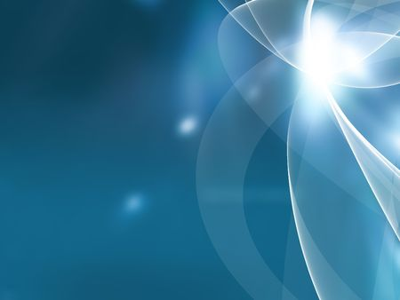 abstract graphic art wallpaper background computer CG Stock Photo - 670878