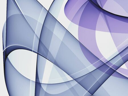 abstract graphic art wallpaper background computer CG Stock Photo - 670875