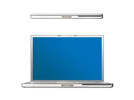 powerbook: computer Laptop notebook