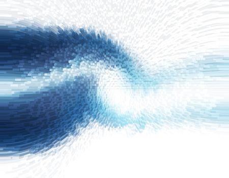 absract art: computer 2d 3d abstract graphic art background wallpaper