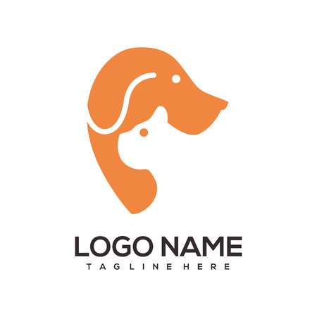 Animal logo and icon for your business and company