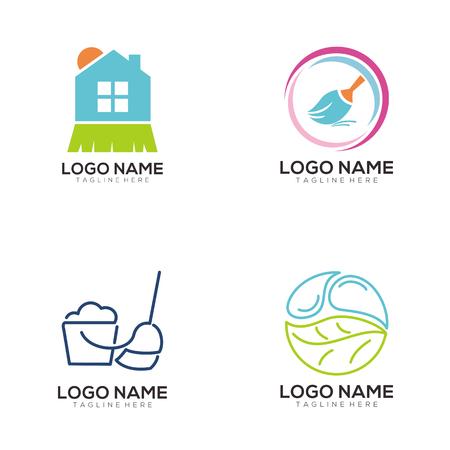 Sauberes und gepflegtes Logo-Icon-Design für Ihr Unternehmen, Ihr Unternehmen und Ihr persönliches Branding