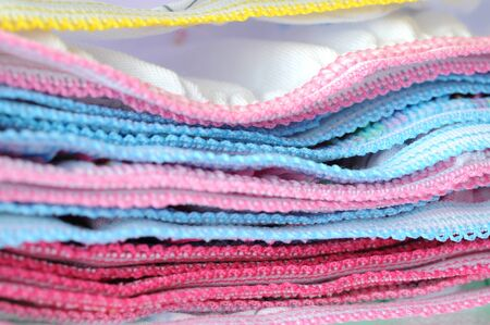 closeup of kid underwear for background uses