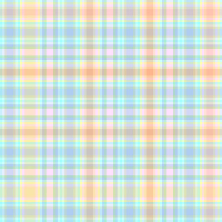 Gentle vector seamless pastel cell background