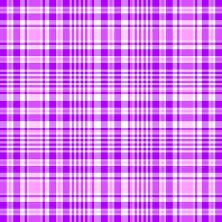 Lilas and pink vector seamless cell background