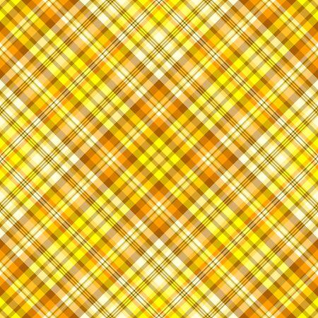 Diagonal seamless cell  Illustration