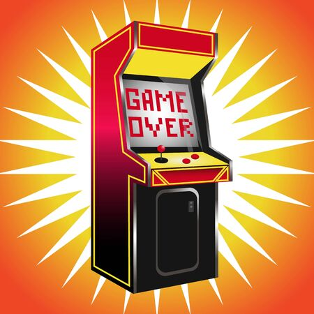 maszyna Arcade