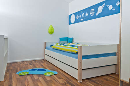 Childrens Bedroom Playroom