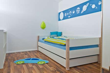 Childrens Schlafzimmer Spielzimmer