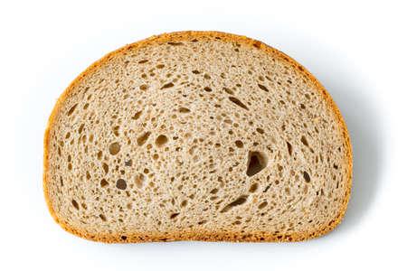 slice of bread Standard-Bild