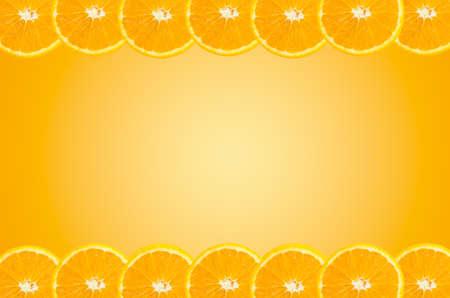 designe: orange background and texture, concept  background and texture