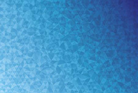 blauwe achtergrond en textuur. abstract ontwerp, achtergrond template design Vector Illustratie
