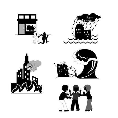 mediator: Business Risk Illustration