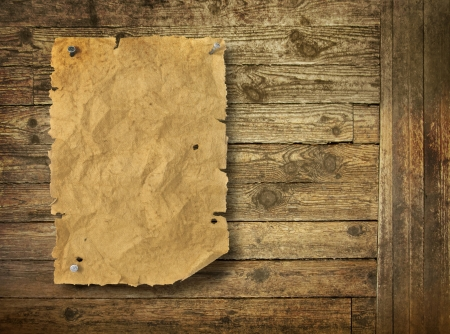 the western wall: Old wood texture background Wild West style