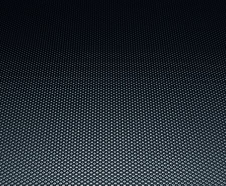 Real metal pattern structure surface detail background Stock Photo - 11740746
