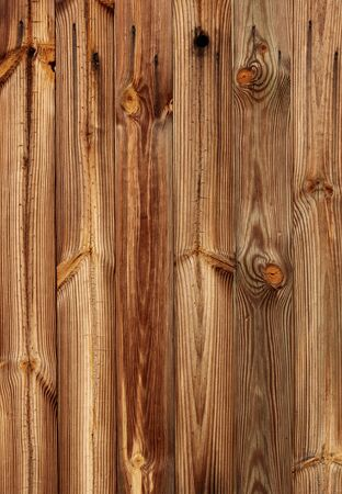 wood structure: Old weathered rough plank wood texture background Stock Photo