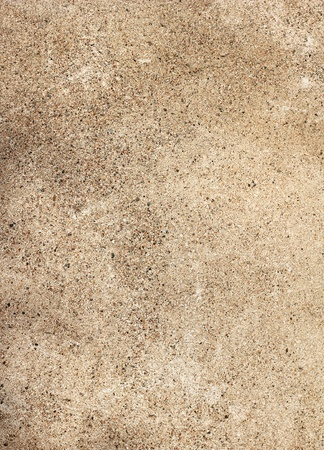 grainy: Grainy sand rough grunge concrete surface background Stock Photo