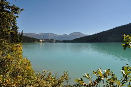 louise: Lake Louise, Banff, Canada